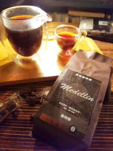 Screenshot-2018-2-23 自家烘焙咖啡 印尼迦幼山曼特寧 深焙 蝦皮購物